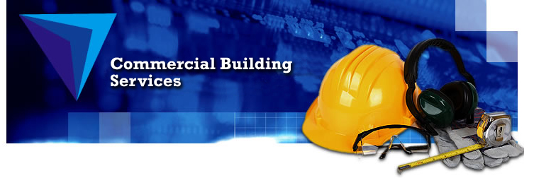 PDJ Builders - Commercial facilities