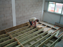 PDJ Builders - Commercial construction