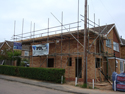 PDJ Builders - Domestic building, extension 4