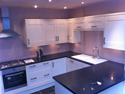 PDJ Builders - Kitchen extension 2